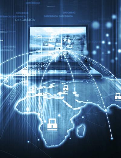 Protección de sistemas informáticos | Erudinus